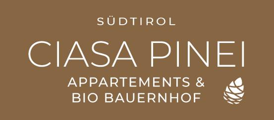Ciasa Pinei - Ferienwohnungen auf dem Bauernhof in Südtirol